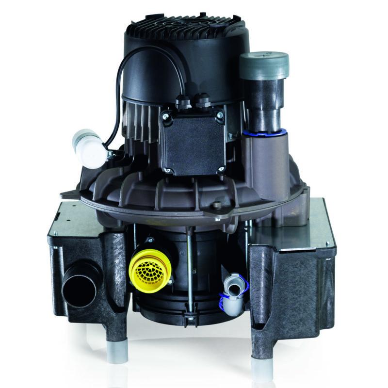 Pompa mokra VS600