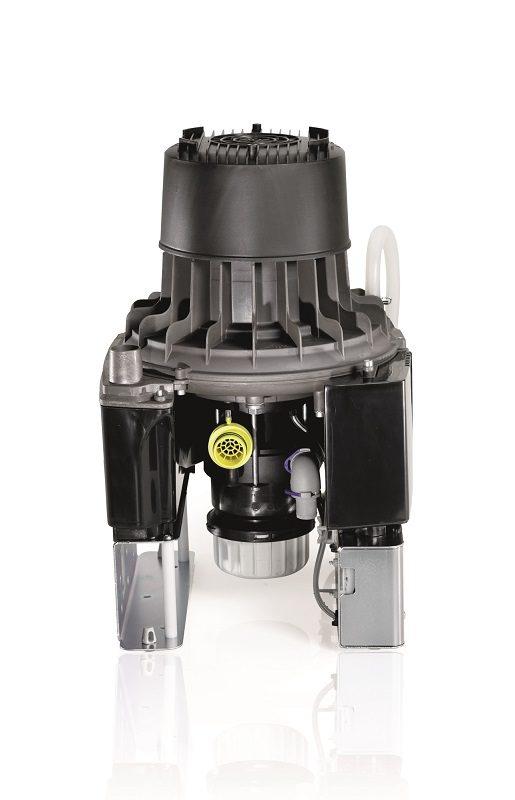 Mokra pompa ssąca z separatorem amalgamatu VSA 300 S